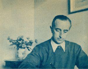 Benoit2 Hubert Benoit: One of the great writers on Zen